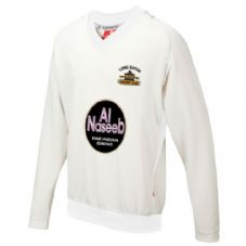 Long Eaton L/S Playing Sweater